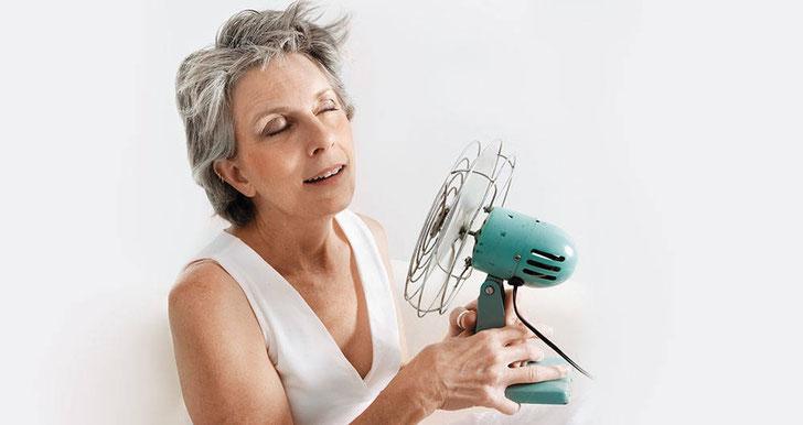 Las 8 cosas que debes saber sobre la menopausia