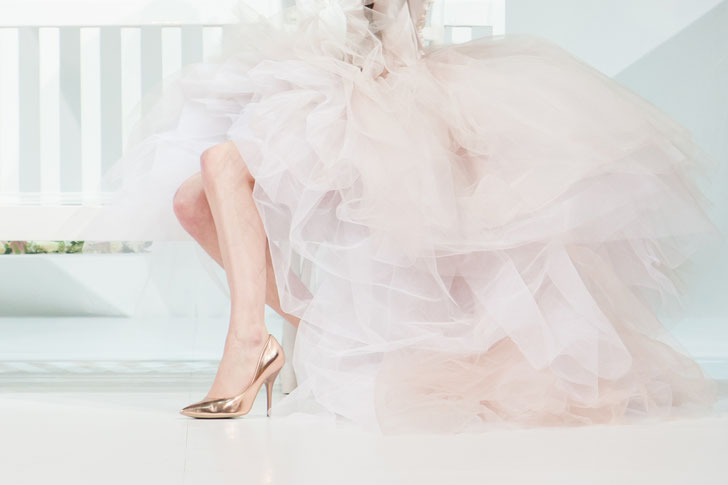 gonna di tulle. tulle skirt.