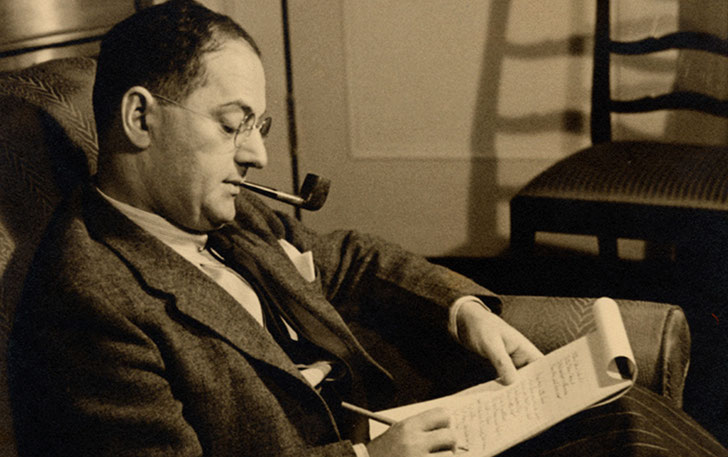 Ira Gershwin-clasicos del jazz-standards