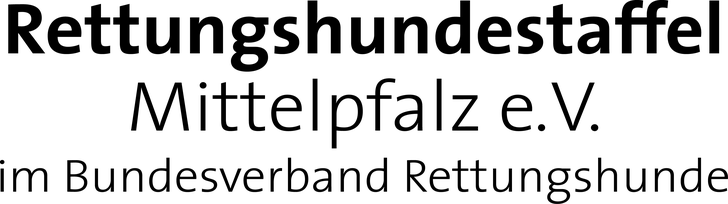Rettungshundestaffel Mittelpfalz e.V.
