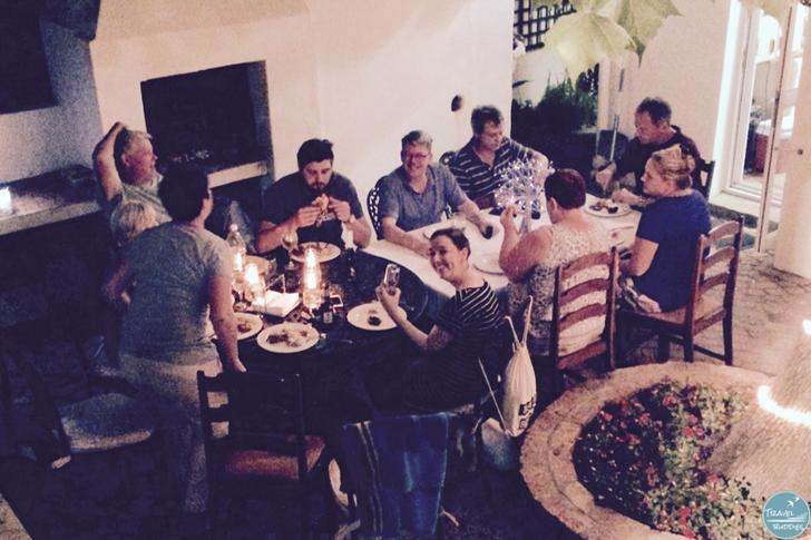 Kapstadt Silvester Party Freunde Weltreise Blog Reiseblog