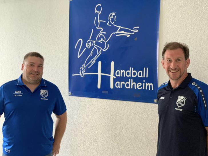 Michael Schlegel wird Jugendtrainer beim TV Hardheim.