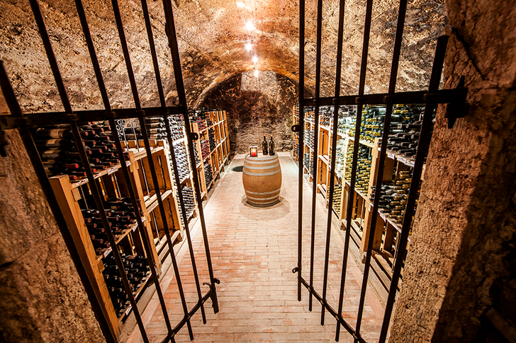 Südtiroler WeinstraßenWochen - Vino in Festa 2014  Gourmet Südtirol