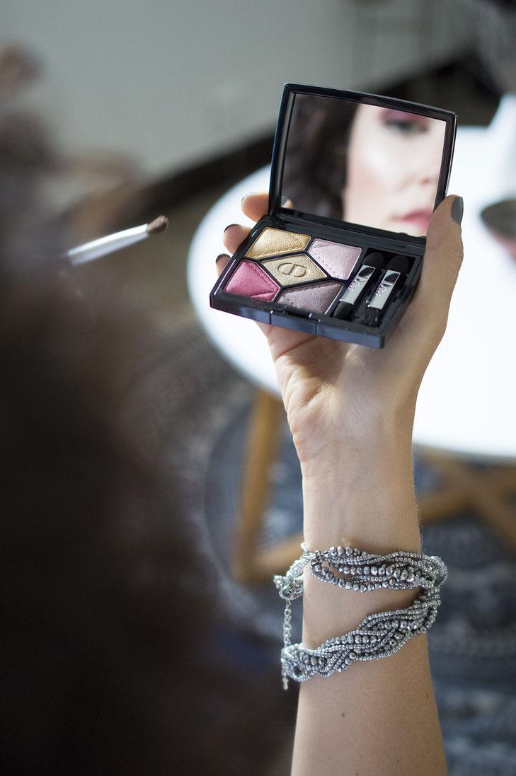 palette regard couture dior automne