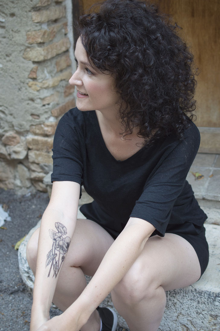 tatouage conseils pour le premier