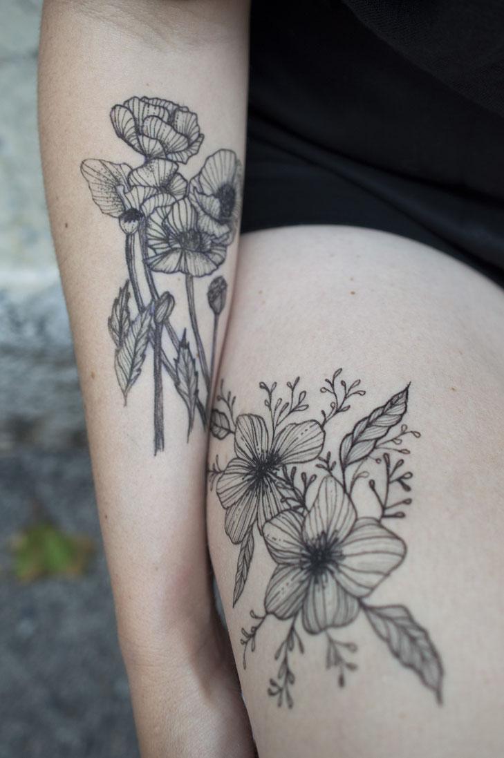 tatouage conseils