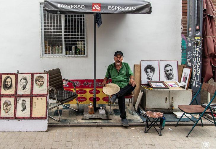 Pékin une ville en transition Léo Derivot