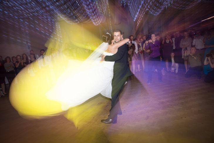 Hochzeitsfotograf Romrod