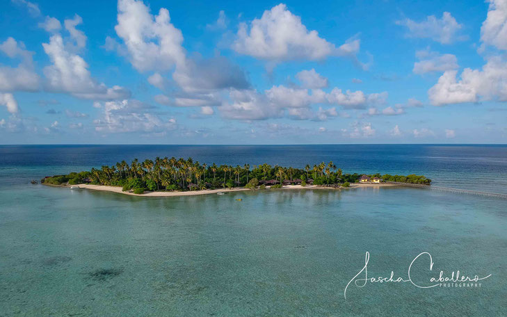 Nunukan Island Extra Divers Maratua Atoll