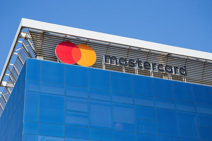 MasterCard building