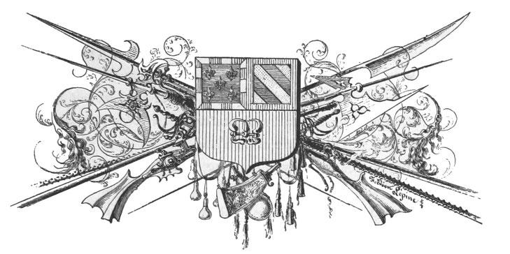 Symbolbild für Blogartikel Die Entwicklung des Waffenwesens in ihren Grundzügen
