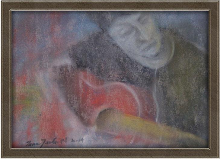 pastel | 2004