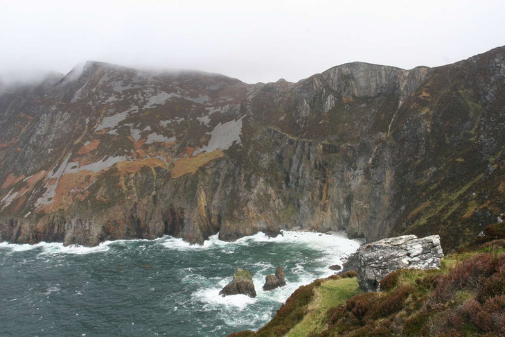 Slieve League Klippen