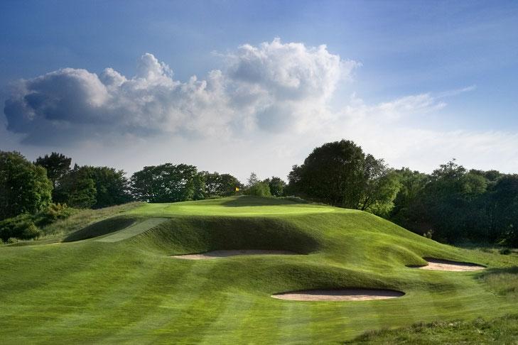 © Gleneagles Kings Parkland Course