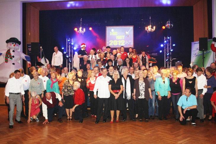 Fanclub Foto am 22.12.2012
