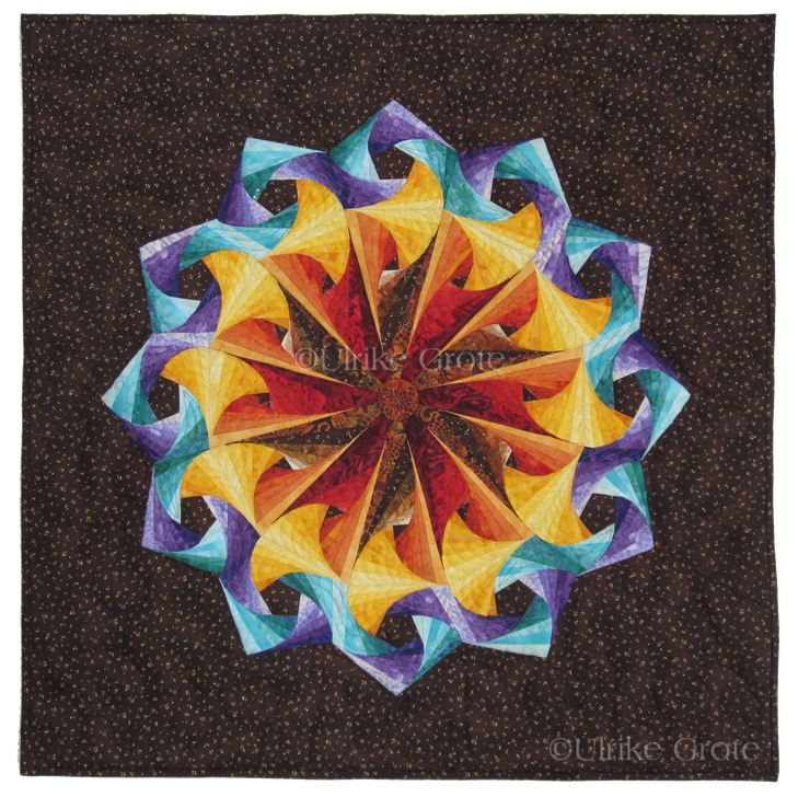 Supernova  (unverkäuflich)