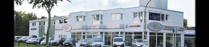 Autohaus Homburg Bargteheide