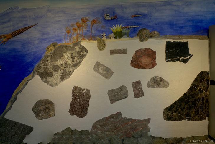Lahn-Marmor-Museum Villmar