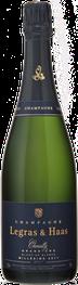 Champagne Legras & Haas Millesime