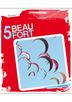 Beaufort 5