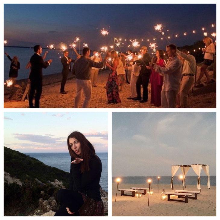 Trauredner / Traurednerin auf Mallorca für Hochzeit am Strand