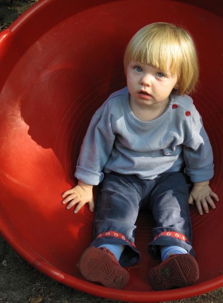 Was wäre das Mühlenbecker Land ohne unsere Kinder (Günter Klein)
