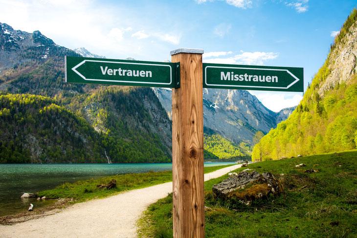 Vertrauen | Misstrauen; Privatdetektiv Zürich, Privatdetektei Schweiz, Privatermittler