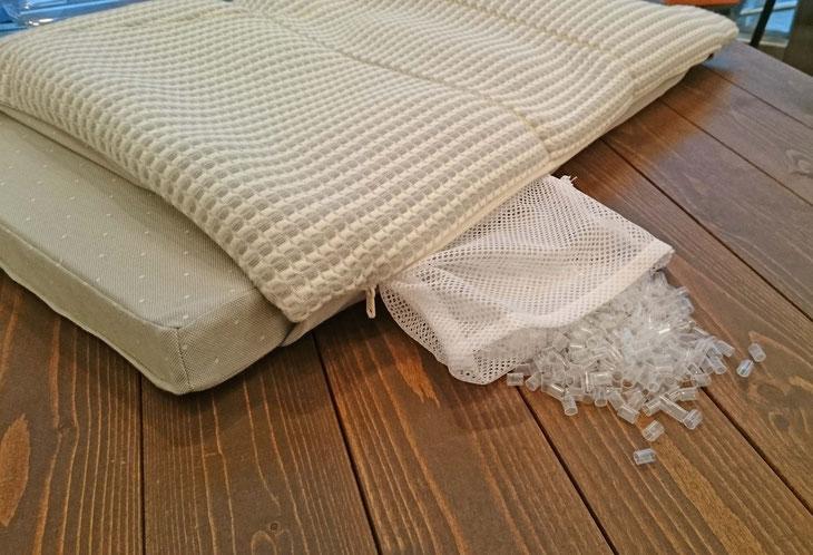 西川FIT LABO (フィットラボ)のオーダーメイド枕