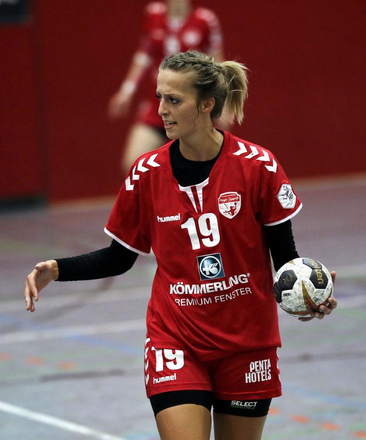 Alexandra Tinti