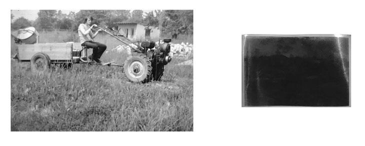 Reprografie. alte Aufnahmen digitalisieren, restaurieren, belichten