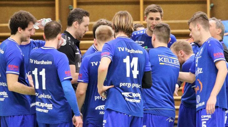 Die Handballer des TV Hardheim wollen sich im ersten Heimspiel seit fast einem Jahr deutlich besser als bei der Auftaktniederlage in Plankstadt präsentieren.