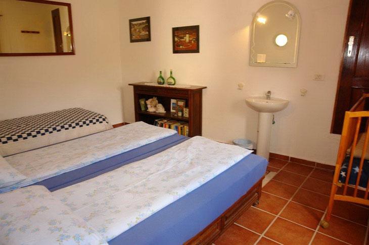 1.Schlazimmer