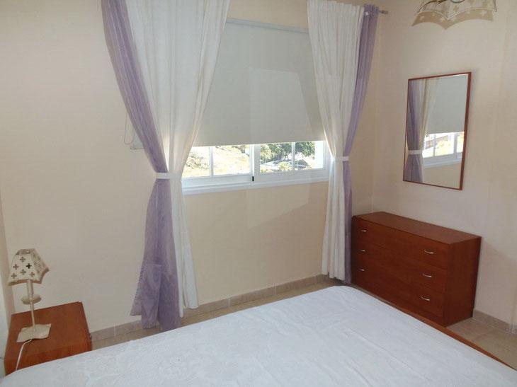 1.Schlafzimmer Komode