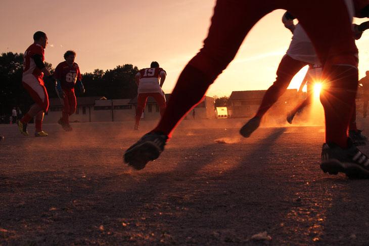 team building con squadra di rugby. Mental trainer a Modena, Emilia Romagna