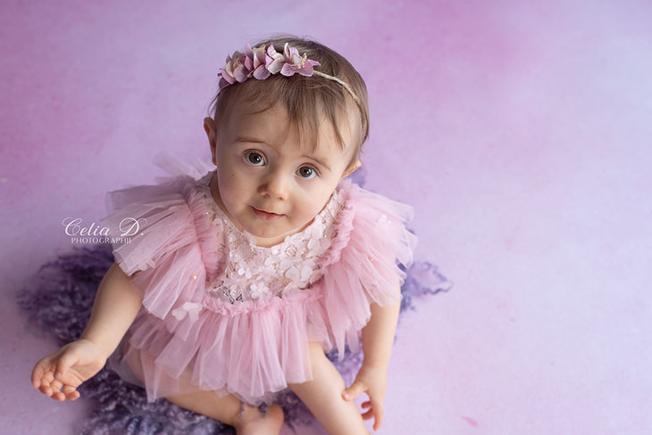 Celia D. Photographie photographe bébé naissance à Dijon Beaune Chalon sur Saône Dole Auxonne