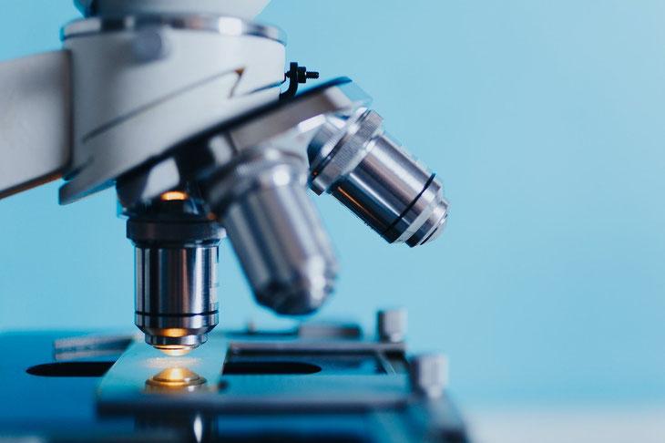 innovative Therapiemethoden beim Trockenen Auge