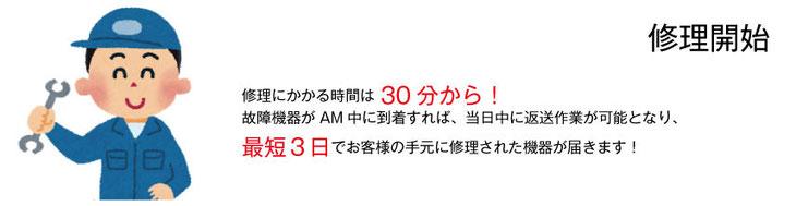 iPhone修理-iMC磐田