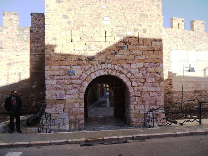 Монблан - средневековые городки Каталонии