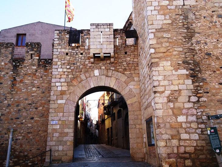 Средневековый Монблан, Каталония