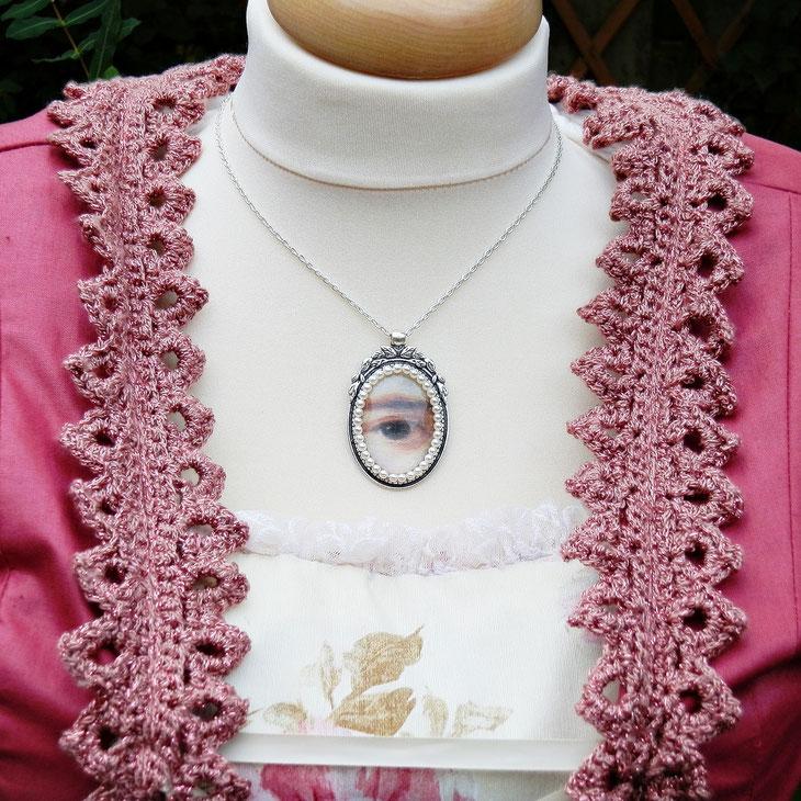 top 10 fantasy sieraden voor Outlander fans lover's eye sieraden