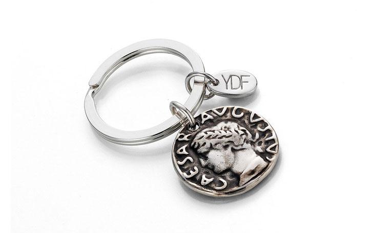 YDF Lederarmband mit echtem Diamant