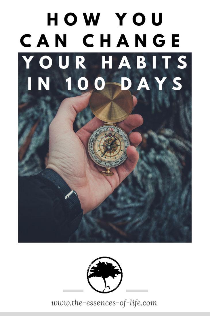Gewohnheiten Erfolg
