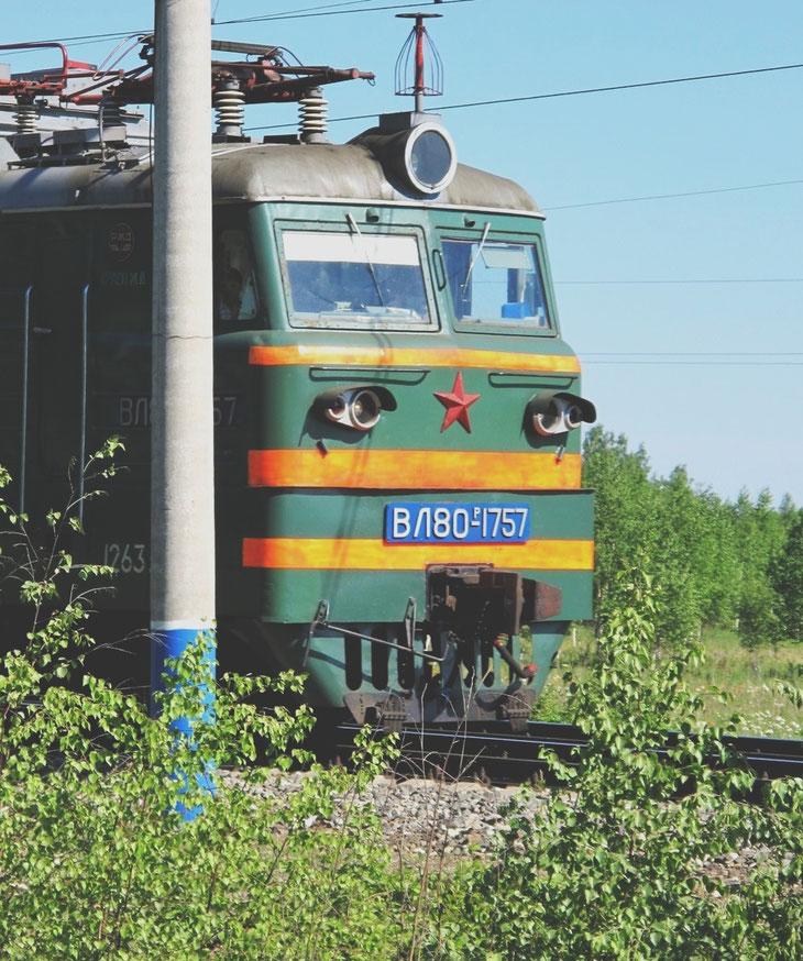 bigousteppes russie train transsibérien