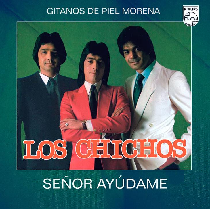 SINGLE SEÑOR AYÚDAME LOS CHICHOS 1985
