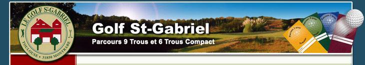 Golf Saint Gabriel de Montrabé (31)