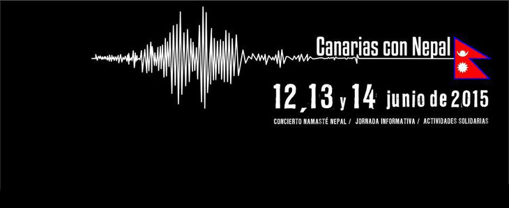 Canarias con Nepal - Fotógrafos solidarios