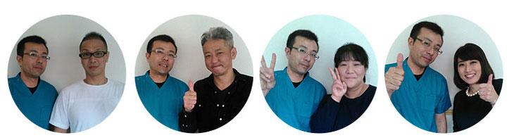 奈良市の整体・鍼灸・整骨院の口コミ、喜びの声