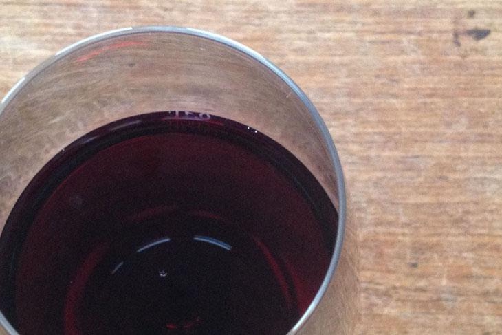 Rotwein-im-Barrique