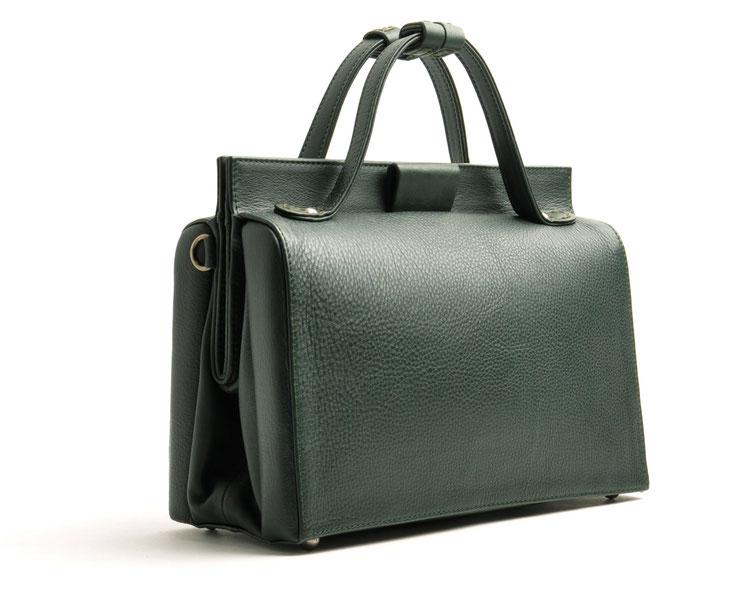 """Vintagelook Trachtentasche """"Estelle"""" OWA Tracht  Dirndltasche Echtleder"""