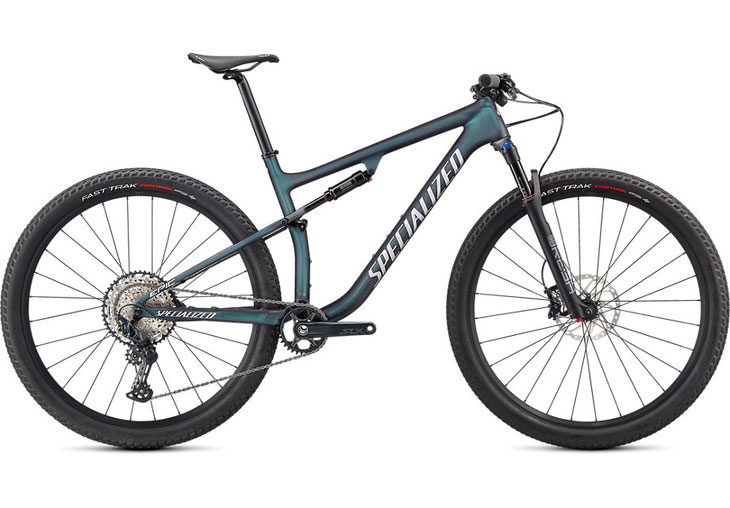 Specialized Epic comp carbone 2018